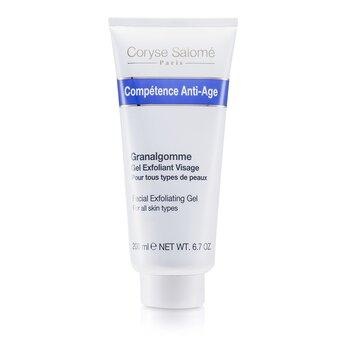 Coryse Salome Competence Anti-Age Facial Exfoliating Gel  200ml/6.7oz