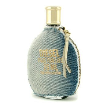 DieselFuel for Life Denim Collection Femme Eau De Toilette Spray 75ml/2.5oz