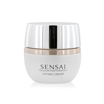 KaneboCrema Alisadora Sensai Cellular Performance Lifting  40ml/1.4oz