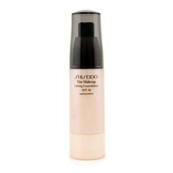 Shiseido The Makeup Lifting Base de Maquillaje SPF 16 - I40 Natural Fair Ivory  30ml/1.1oz