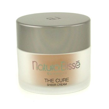 The Cure - Day CareThe Cure Sheer Cream SPF 20 50ml/1.7oz