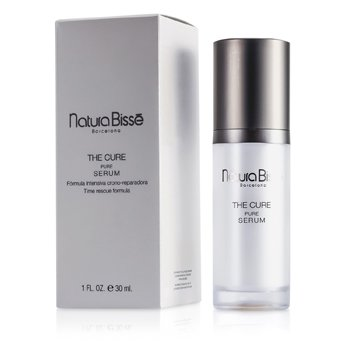 Natura BisseSerum The Cure Pure  30ml/1oz