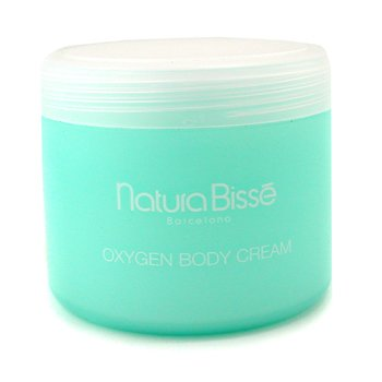 Natura BisseOxygen Body Cream 500ml/17oz