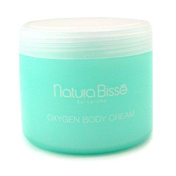 Natura BisseOxygen Body Cream 500ml/17oz