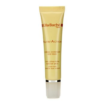 Ella BacheUltra Rich Special Eye Cream 15ml/0.56oz