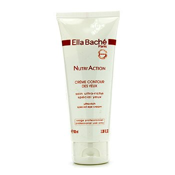 Ella BacheUltra Rich Special Eye Cream (Salon Size) 100ml/3.42oz