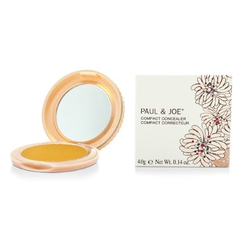 Paul & Joe Compact Concealer - # 03 (Medium)  4g/0.14oz