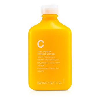 Modern Organic Products C-System Hydrating Shampoo (Sulfate Free Moisture Replenishment)  300ml/10.15oz