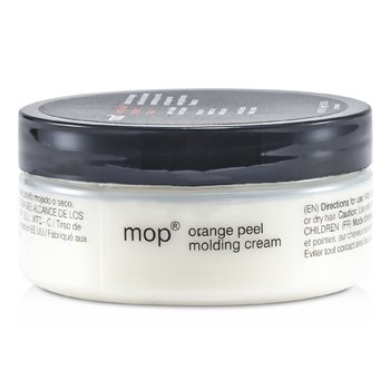Modern Organic Products Orange Peel Molding Cream (For Pliable Hold & Texture)  75g/2.65oz