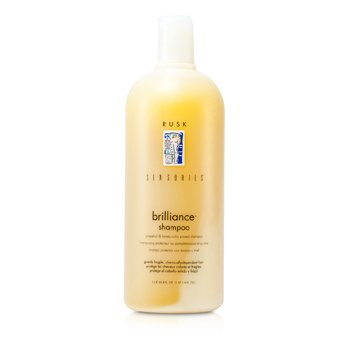 RuskSensories Brilliance Grapefruit and Honey Color Protecting Shampoo 1000ml/33.8oz