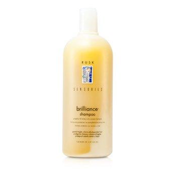 Rusk Sensories Brilliance Grapefruit and Honey Color Protecting Shampoo  1000ml/33.8oz