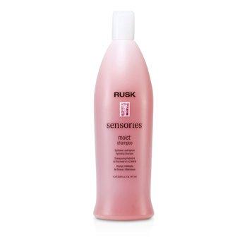 Rusk Sensories Moist Sunflower And Apricot Hydrating Shampoo 1000ml/33.8oz