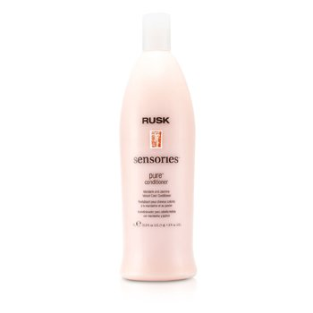 RuskSensories Pure Acondicionador Color Vibrante Mandarina y Jazm�n   1000ml/33.8oz