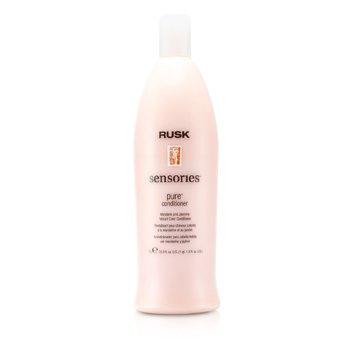 RuskSensories Pure Acondicionador Color Vibrante Mandarina y Jazm�n   1000ml/33.8oz