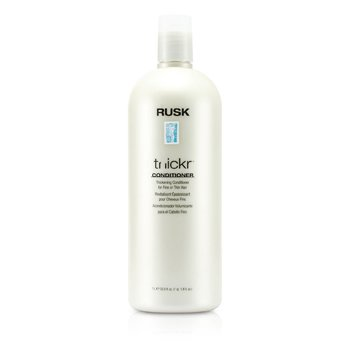 RuskThickr Thickening Conditioner (For Fine or Thin Hair) 1000ml/33.8oz