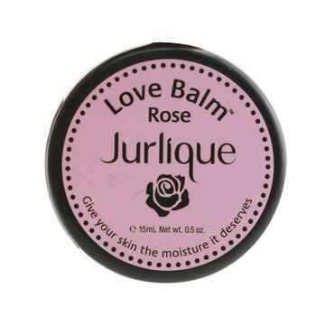 JurliqueRose Love Balm (Limited Edition) 15ml/0.5oz