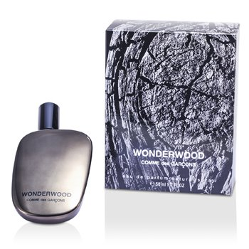 Comme des Garcons Wonderwood Eau De Parfum Vaporizador  50ml/1.7oz