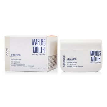 Marlies Moller Instant Care Hair Tip Mask 125ml/4.2oz