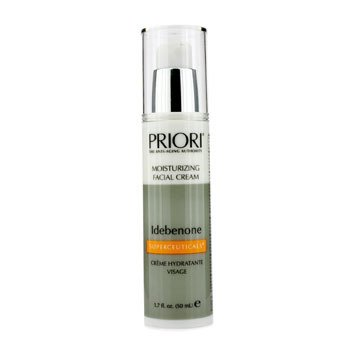 Priori Idebenone Moisturizing Facial Cream (Salon  Product)  50ml/1.7oz