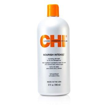 CHINourish Intense Hydrating Silk Bath (For Dry & Damaged Hair) 950ml/32oz