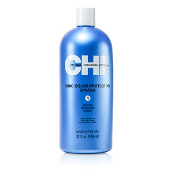 CHIIonic Color Protector System 1 Shampoo 950ml/32oz