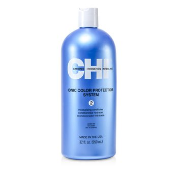 CHIIonic Color Protector System 2 Moisturizing Conditioner 950ml/32oz