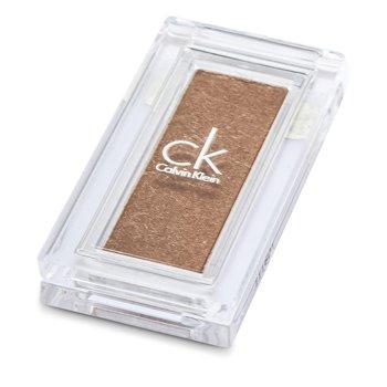 Calvin Klein Tempting Glance Intense Eyeshadow (New Packaging) – #106 Deep Brown 2.6g/0.09oz