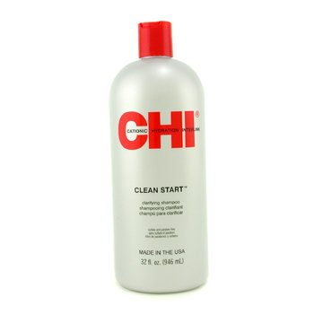 CHI Clean Start Rensende Shampo  946ml/32oz