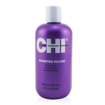 CHIMagnified Volume Conditioner 350ml/12oz
