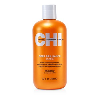 CHIDeep Brilliance Balance Instant Neutralizing Shampoo 350ml/12oz