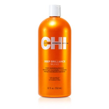 CHIDeep Brilliance Balance Instant Neutralizing Shampoo 950ml/32oz