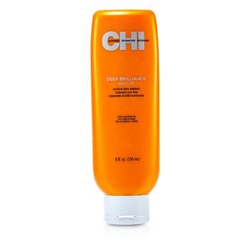 CHI Deep Brilliance Moisture Shine Treatment  150ml/6oz