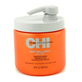 CHIDeep Brilliance Moisture Shine Treatment 450ml/16oz