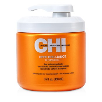CHI Deep Brilliance Reconstruct Deep Protein Reconstructor  450ml/16oz
