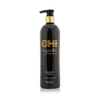CHIArgan Oil Plus Moringa Oil Shampoo 739ml/25oz