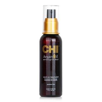 Купить Argan Oil Plus Moringa Oil (Масло Аргана) 89ml/3oz, CHI