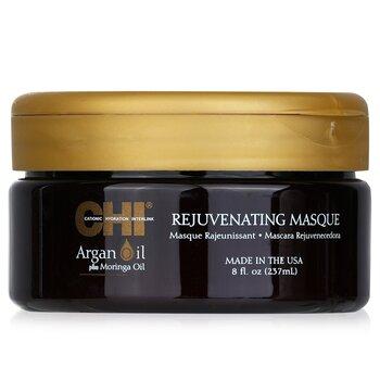 CHI Argan Oil Plus Moringa Oil Rejuvenating Masque  237ml/8oz