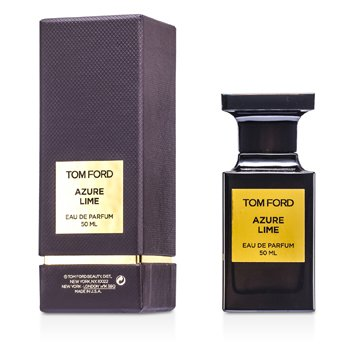 Tom Ford Private Blend Azure Lime Eau De Parfum Vaporizador  50ml/1.7oz