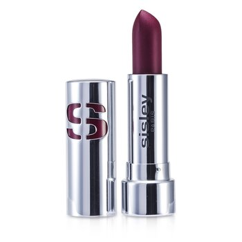 Sisley Phyto Lip Shine Ultra Shining Lipstick - # 12 Sheer Plum  3g/0.1oz