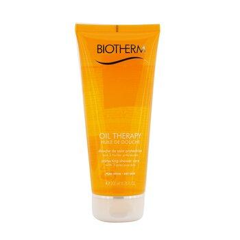 Biotherm Oil Therapy Huile De Douche  200ml/6.76oz