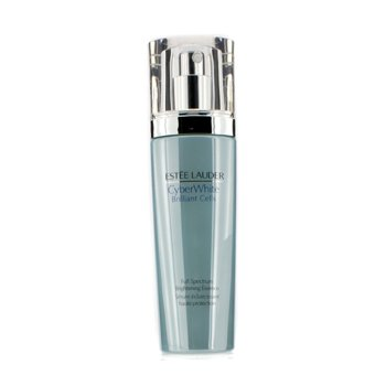 Estee LauderCyberWhite Brilliant Cells Full Spectrum Brightening Essence 100ml/3.4oz