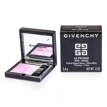 Givenchy Le Prisme Mono Eyeshadow – # 02 New Look Mauve 3.4g/0.12oz