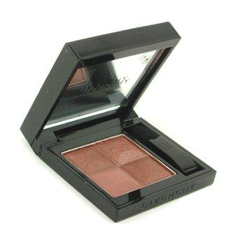 Givenchy Le Prisme Mono Eyeshadow – # 09 Modish Brown 3.4g/0.12oz