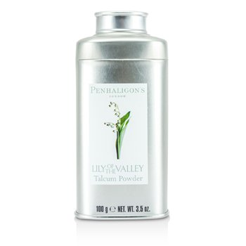Penhaligon'sLily of the Valley Talcum Powder 100g/3.5oz