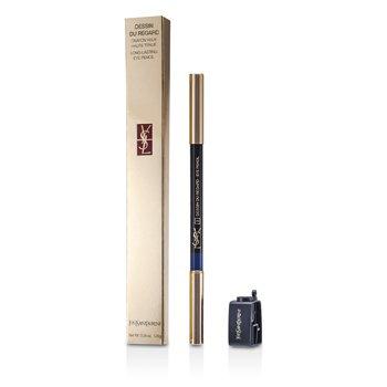 Yves Saint LaurentDessin Du Regard Long Lasting Eye Pencil - No. 3 (Oriental Blue) 1.25g/0.04oz