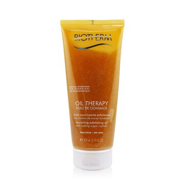 BiothermOil Therapy Aceite Exfoliantee 200ml/6.76oz