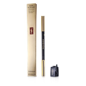 Yves Saint Laurent Dessin Du Regard Long Lasting Eye Pencil - No. 7 (Charcoal Grey)  1.25g/0.04oz