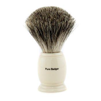 The Art Of Shaving Pure Badger Shaving Brush - Ivory  1pc