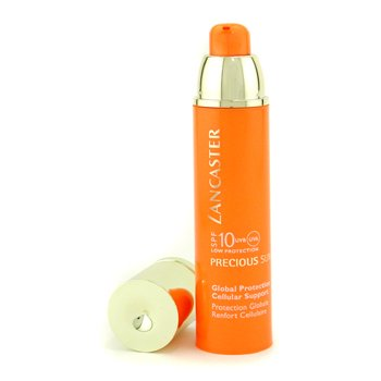 Lancaster Precious Sun Global Protection Cellular Support SPF 10  50ml/1.7oz