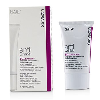 Klein Becker (StriVectin) Strivectin - SD Intensive Concentrate For Stretch Marks & Wrinkles 60ml/2oz